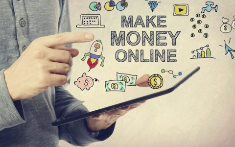 online money making business ideas