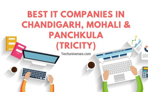 it company in chandigarh mohali
