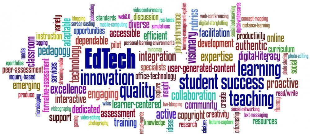 Technology trends in Education