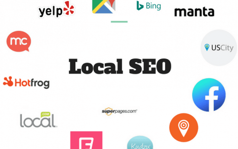 local seo searvices