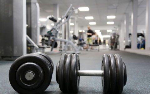 Best Gym in chandigarh