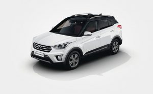 Hyundai Creta Perfect SUV Cars India