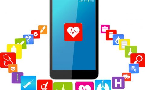 healthcare App Development Company