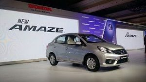 upcoming sedans in india 2018