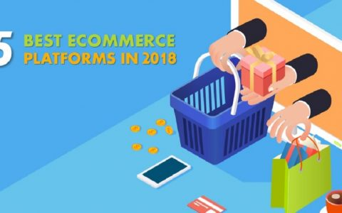 best ecommerce platforms 2018