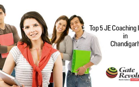 Top 5 JE Coaching Institute Chandigarh