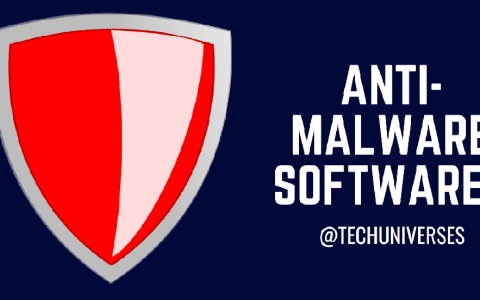 Best Anti-malware Softwares