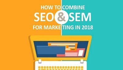 seo and sem strategies