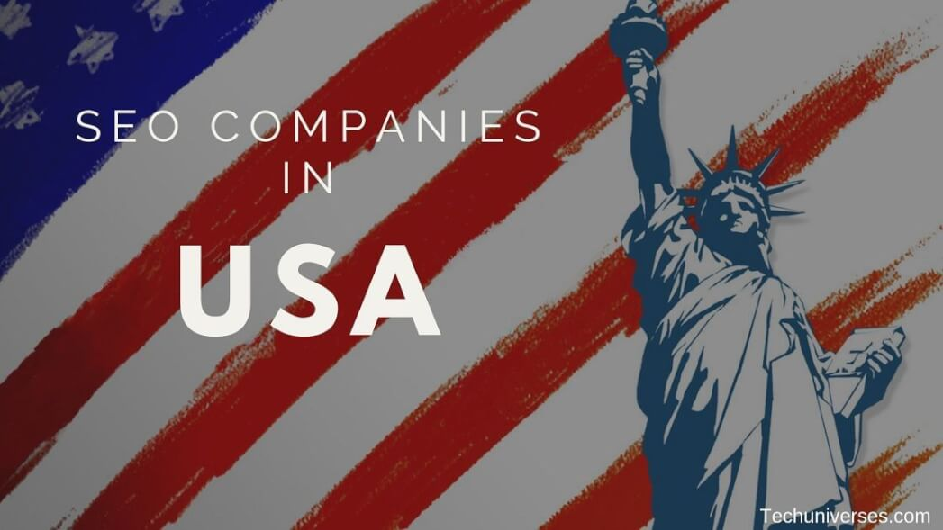 seo companies in usa