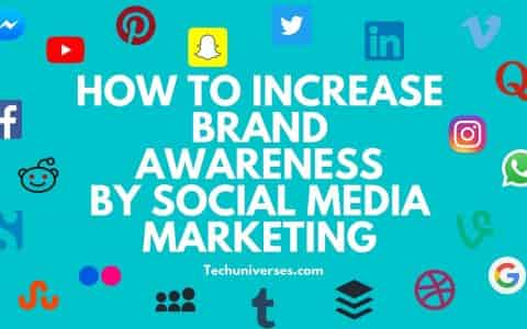 Social Media Marketing to Increase Brand Awareness