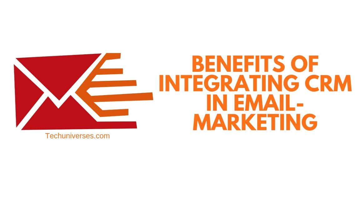 crm email marketing integration