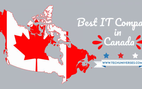 IT Companies in Canada