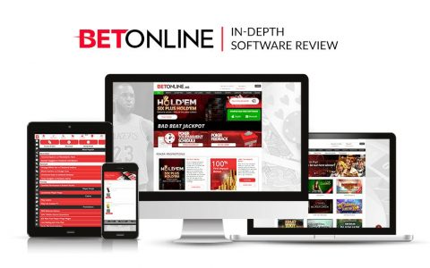BetOnline Poker Platform Review