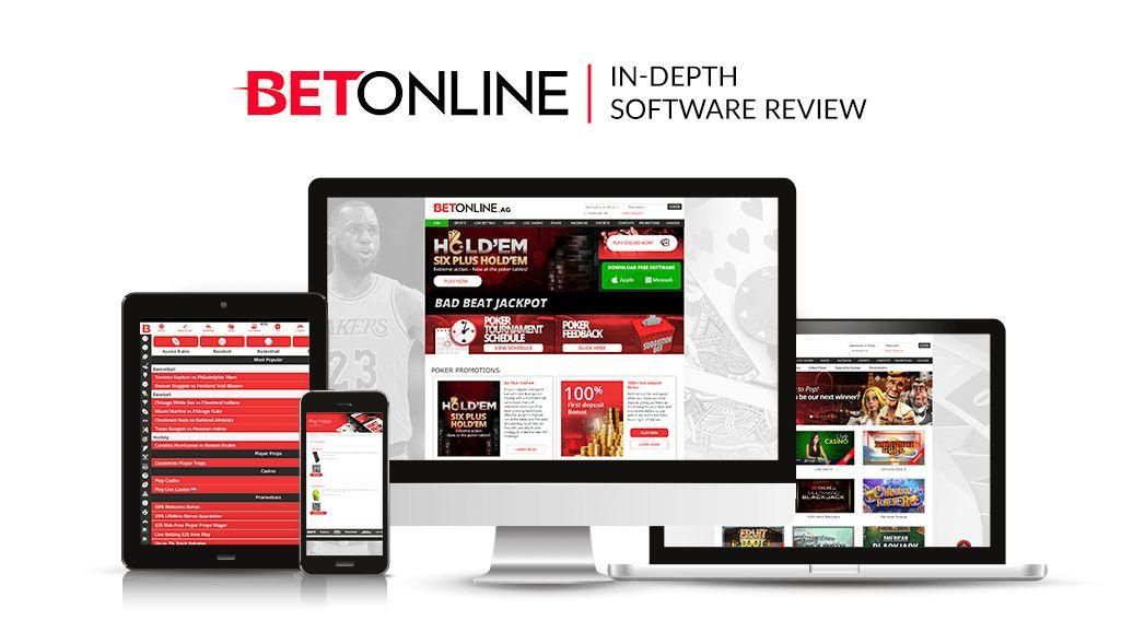 BetOnline Poker Platform Review