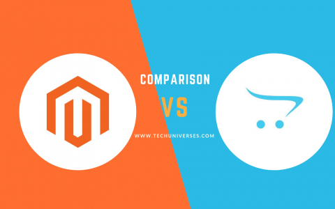 Comparison Magento and Opencart