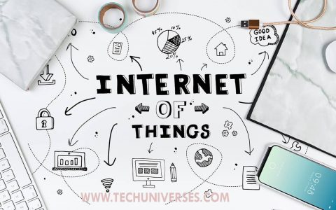 Internet of Things is the IoT full form