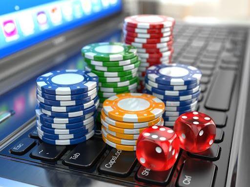 social media for Casino
