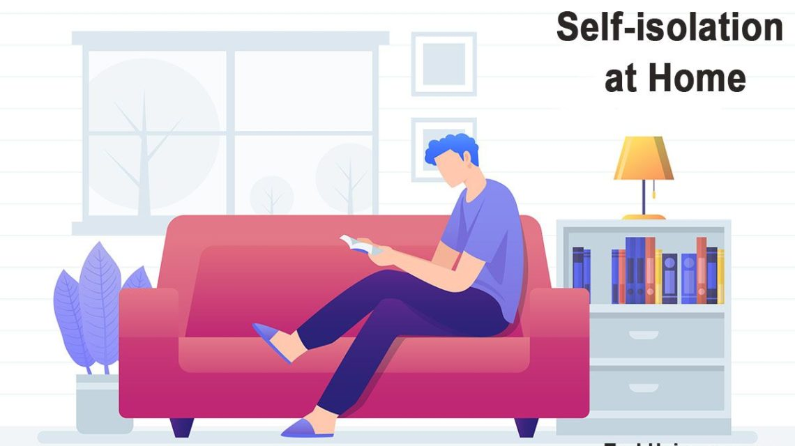Conditions of Self-isolation