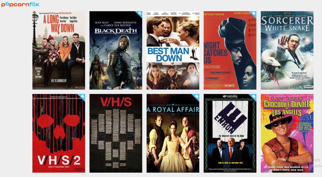 Best Sites to Watch Hollywood Movies Online Free