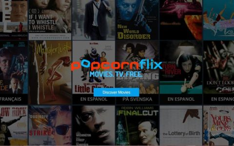 Sites to Watch Hollywood Movies Online Free