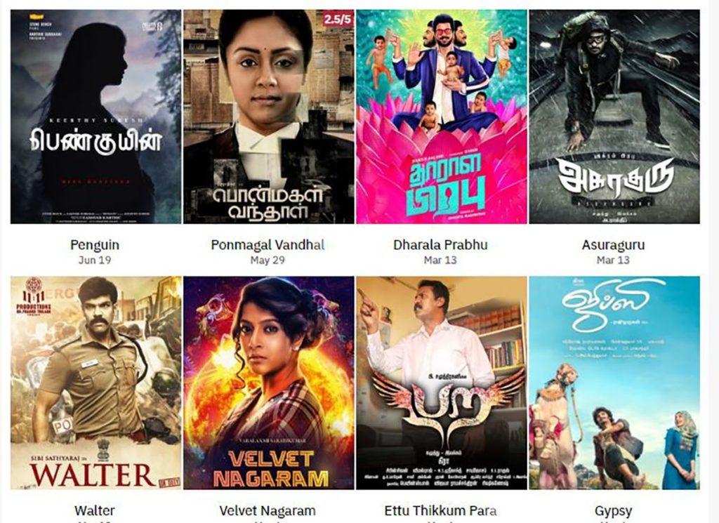 Madras Rockers tamil movies download free site