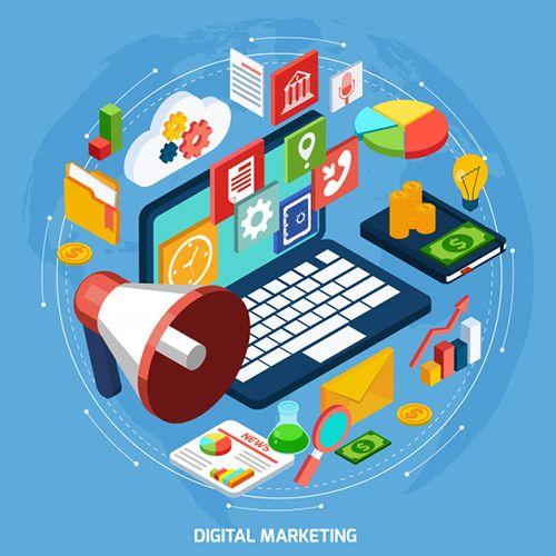 Digital Marketing Services in Chandigarh