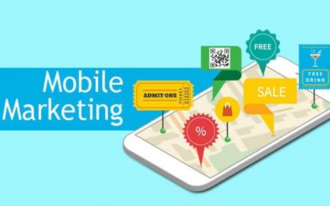 Mobile Marketing For Ecommerce