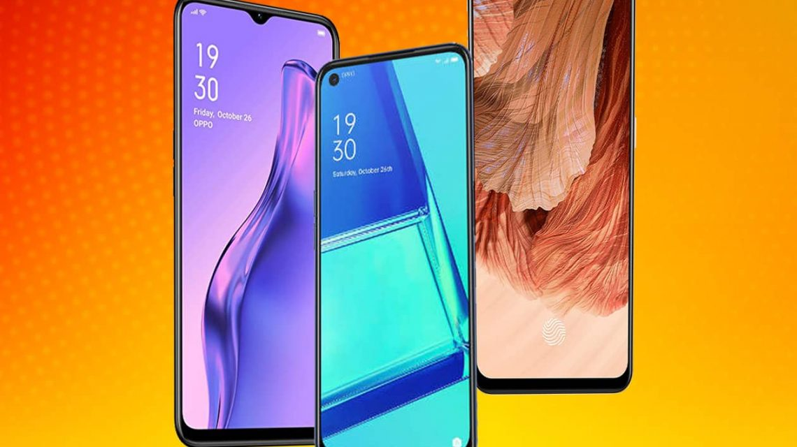Best Upcoming OPPO Mobile Phones