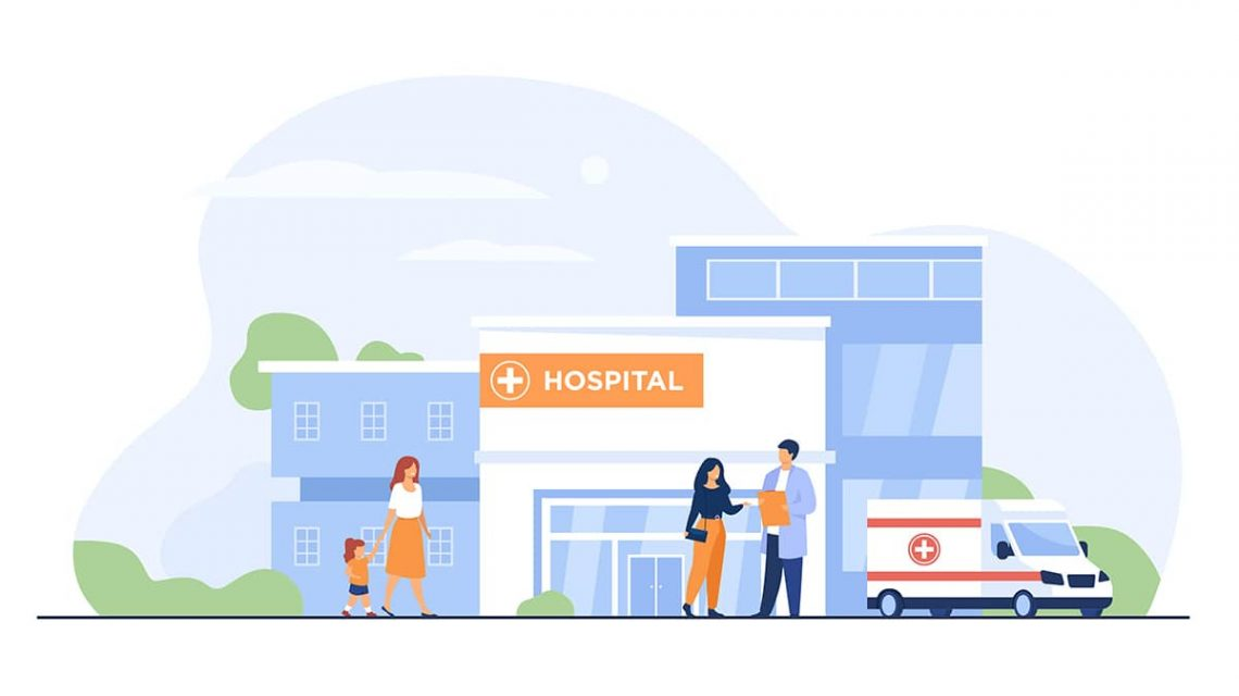 Private Hospitals in Chandigarh