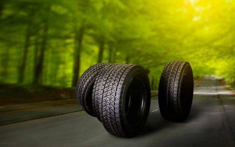 Green Tire Technology